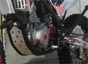 LXR 250F MX/Enduro EFI 6-Speed