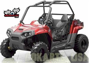 BMS Avenger 150 Mini Buggy