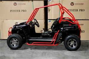 Little Ripper Mini UTV (Long Body)