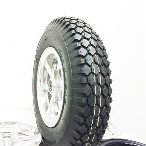 7054 STUDDED TIRE, 480/400 X 8 4 PLY, 4.6