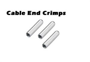 Cable End Crimps