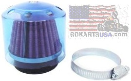 Performance Air Filter for 150cc and 250cc Buggy