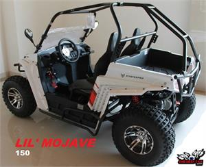 Lil Mojave 150 Mini UTV