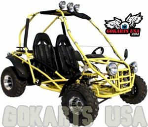 BMS Power Kart 150 Buggy