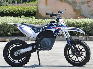 XJ-E Electric Pit Bike