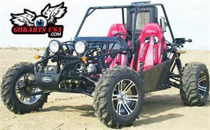 Joyner Python Buggy 800 2-Seater: Dune Buggies