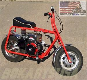 Superbe Road Rocket Mini Bike