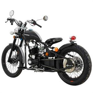 Continental Bicycle Tires >> Renegade 250 Bobber Motorcycle