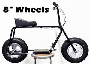 Road Rocket Mini Bike