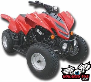 ATV-24 250cc Adult ATV