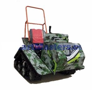 Super Traxx, Tracked Vehicle PTV ATV UTV