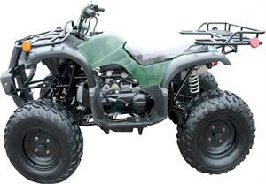 TrailMaster ATV 150