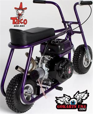 Taco 22 Mini Bike Kit