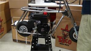 Taco 22 with a Tecumseh 6hp Engine -In Stock