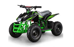 Titan Kids Mini Electric ATV