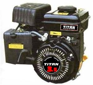 Titan TX100 3.5hp OHV Powersport Engine 98cc, Go Kart Minibike