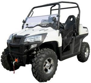 US Titan UTV 800cc, V-Twin EFI Fuel Injection 4WD