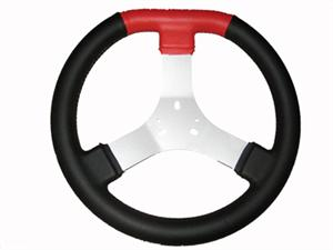 Road Rat Race Kart Steering Wheel