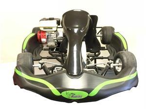 VOODOO VR1 Adult Race Go Kart