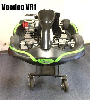 VR1 Adult Race Go Kart