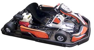VR1 Commercial Adult Race Go Kart