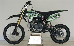 X-Motos 125X Dirt Bike