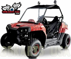BMS Avenger 150, Kids UTV Side by Side