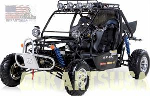 BMS Power Buggy 800 2-Seater: Powerbuggy Dune Buggies