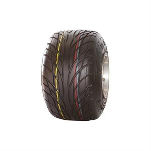 7099 Duro Rain Tire, 11x6.00-5, Race Kart (Rear)