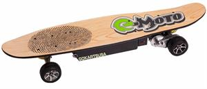 e-Moto EM81 Electric Motorized Skateboard