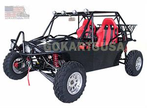 JCL-MG800A 800cc EFI All Terrain Dune Buggy