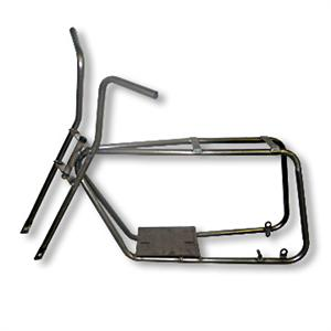 3545 Mini-Bike Frame & Fork