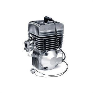 Yamaha KT100 Engine