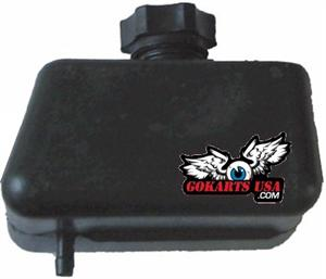 Gas Tanks for Gokarts and Minibikes