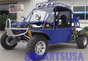 JCL-MG1100A 1100 Dune Buggy California Legal