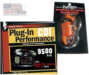 GY6 150 Performance Electrical Upgrade Kit