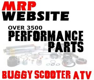 MRP RETAIL WEBSITE for Moped Scooters, Dune Buggies and ATVs
