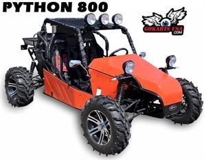 Joyner Python 800 Buggy