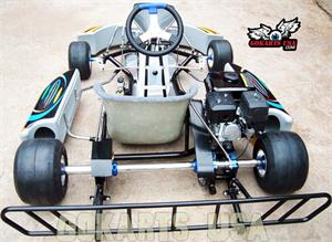 Road Rat XR Race Kart