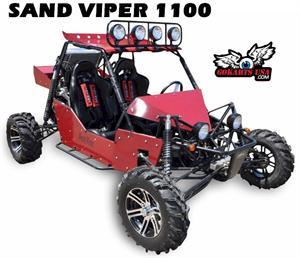 Joyner Sand Viper 1100 Dune Buggy