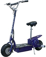 Dirt Dog Electric Scooter, 500Watt