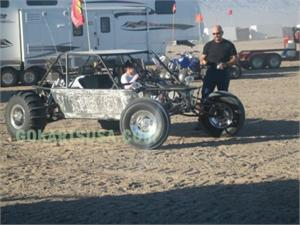 Monster Sand Rail Cars, VW and LS1, LS2 V8 Engines
