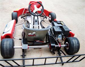 Road Rat TAG Gokart