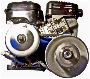 TC2 fits Tecumseh, Robin, Briggs, Honda and clones, Kohler, Clinton and many more engines