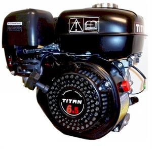 Titan 6 5hp OHV Powersport Engine