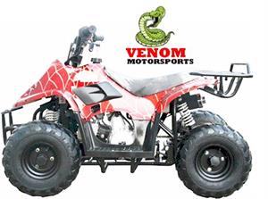 Venom Mini ATV 110