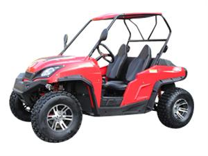 Double Cross 200 Mini UTV