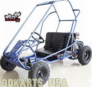 TrailMaster 196cc MID XRS Go Kart