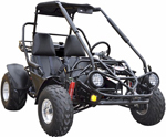 TrailMaster Buggies and Gokarts