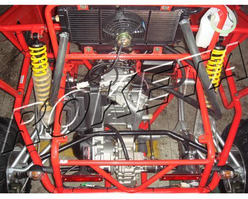 Roketa GK-06 (KTX-250WJF) Titan 250cc Dune BuggyGoKarts USA® | Go Kart